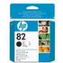 HP 82 ( CH565A ) Original Black Ink Cartridge