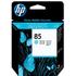 HP 85 ( C9423A ) Original Light Cyan Printhead