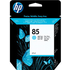 HP 85 ( C9428A ) Original Light Cyan Ink Cartridge