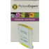 HP 88XL ( C9393AE ) Compatible Yellow Ink Cartridge