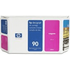 HP 90 ( C5062A ) Original Magenta Ink Cartridge
