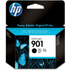 HP 901 ( CC653A ) Original Black Ink Cartridge