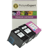 HP 901XL Compatible Black and Colour Ink Cartridge 3 Pack