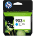 HP 903XL (T6M03AE) Original High Capacity Cyan Ink Cartridge