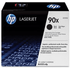 HP 90X ( CE390X ) Original High Yield Black Toner Cartridge