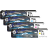 HP 913A Original PageWide Ink Cartridge Pack