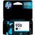 HP 920 ( CD971AE ) Original Standard Capacity Black Ink Cartridge