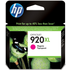 HP 920XL ( CD973AE ) Original High Capacity Magenta Ink Cartridge