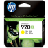 HP 920XL ( CD974AE ) Original High Capacity Yellow Ink Cartridge