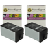 HP 920XL ( CD975AE ) Compatible High Capacity Black Ink Cartridge TWINPACK