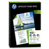 HP 920XL ( CH081AE ) Original Officejet Value Pack (C/M/Y Ink + Professional Paper)