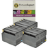 HP 932XL / 933XL Compatible Black and Colour 12 Ink Cartridge Pack