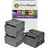 HP 932XL / 933XL Compatible Black and Colour Ink Cartridge 10 Pack *Special Buy*