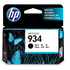 HP 934 ( C2P19AE ) Original Black Ink Cartridge