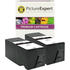 HP 934XL ( C2P23AE ) Compatible Black Ink Cartridge TWINPACK - Newest Chip Technology