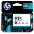 HP 935 ( C2P21AE ) Original Magenta Ink Cartridge