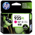 HP 935XL ( C2P25AE ) Original Magenta Ink Cartridge