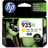 HP 935XL ( C2P26AE ) Original Yellow Ink Cartridge