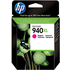 HP 940XL ( C4908ae ) Original Magenta Ink Cartridge