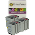 HP 940xl ( C4906 / C4907 / C4908 / C4909 ) Compatible Black and Colour 12 Ink Cartridge Pack