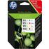 HP 950XL / 951XL ( C2P43AE ) Original High Capacity 4 Ink Cartridge Pack
