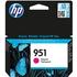 HP 951 (CN051AE) Original Magenta Ink Cartridge