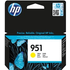 HP 951 (CN052AE) Original Yellow Ink Cartridge