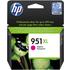 HP 951XL ( CN047AE ) Original High Capacity Magenta Ink Cartridge