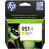 HP 951XL ( CN048AE ) Original High Capacity Yellow Ink Cartridge