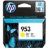 HP 953 (F6U14AE) Original Yellow Ink Cartridge