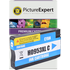 HP 953XL (F6U16AE) Compatible High Capacity Cyan Ink Cartridge