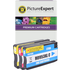 HP 953XL (F6U16AE/F6U17AE/F6U18AE) Compatible 3 Ink Cartridge Pack