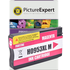 HP 953XL (F6U17AE) Compatible High Capacity Magenta Ink Cartridge