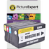 HP 953XL (L0S70AE/F6U16AE/F6U17AE/F6U18AE) Compatible 4 Ink Cartridge Pack