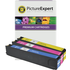 HP 971XL Compatible Colour Ink Cartridge 3 Pack