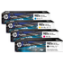 HP 981X (L0R09A/10A/11A/12A) Original Page Wide High Capacity Black and Colour Ink Cartridge Pack