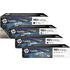 HP 981Y (L0R013A/14A/15A/16A) Original Page Wide Extra High Capacity Black and Colour Ink Cartridge Pack