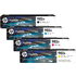 HP 982A Original Pagewide Ink Cartridge Pack