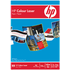 HP CHP340 Original A4 Colour Laser Paper, 120g x250