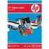 HP CHP340 Original A4 Colour Laser Paper, 120g x250