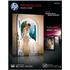 HP CR676A Original 13x18cm Glossy Photo Paper, 300g x 20