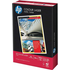 HP HCL0324 Original A4 Colour Laser Paper, 100g x500