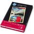 HP HCL0330 Original A4 Colour Laser Paper, 120g x250
