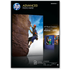 HP Q5456A Original A4 Glossy Photo Paper 250g x25