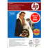 HP SD684A Original 10x15cm Glossy Photo Paper 280g x50