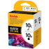 Kodak 10 / 3947074 Original Black & Colour Ink Cartridge Pack