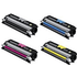 Konica Minolta A0V301H/HH/CH/6H Original Black & Colour HIgh Capacity Toner Multipack