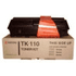 Kyocera TK-110E Original Black Toner Cartridge