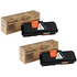 Kyocera TK-170 Original Black Toner Cartridge TWIN PACK