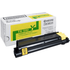 Kyocera TK-590Y Original Yellow Toner Cartridge